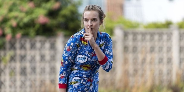 killing eve two