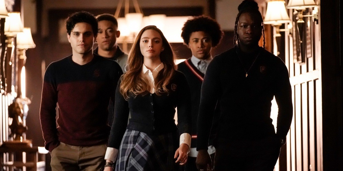Legacies season 2 All the questions were dying to see answered