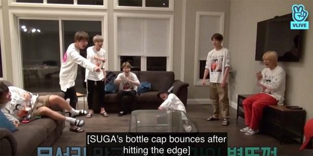 Run BTS!' episode 71 recap: A nice Canadian morning – BingPedia