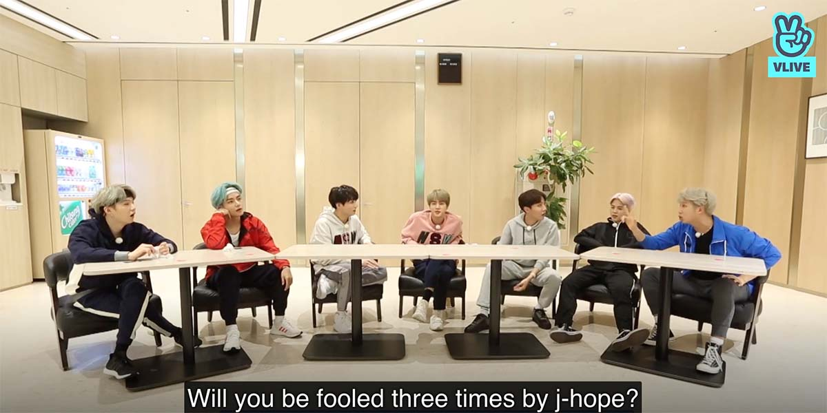 Run BTS episode 80 funniest moments Theyre all liars  Hypable