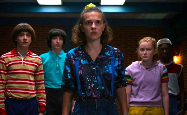 Five Questions Stranger Things Season 4 Needs To Answer