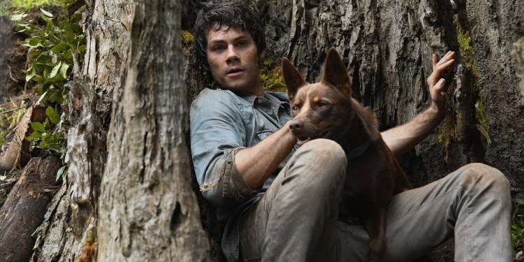 'Love and Monsters' movie review: Dylan O'Brien's physical ...