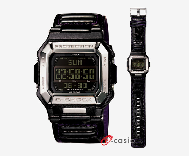 casio-gshock-7800-watches-1 Casio G-Shock 7800 Series