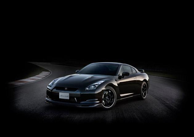 nissan-gtr-spec-v-1 Nissan GT-R Spec V