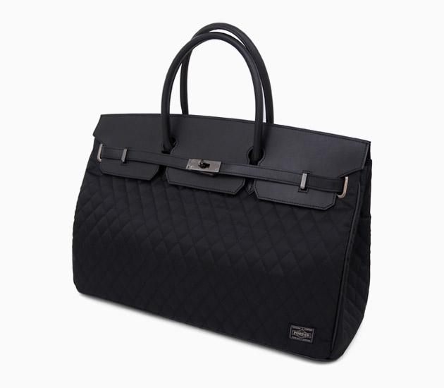 nexus-vii-7-porter-birkin-bag-1 NexusVII x Porter Birkin Bag