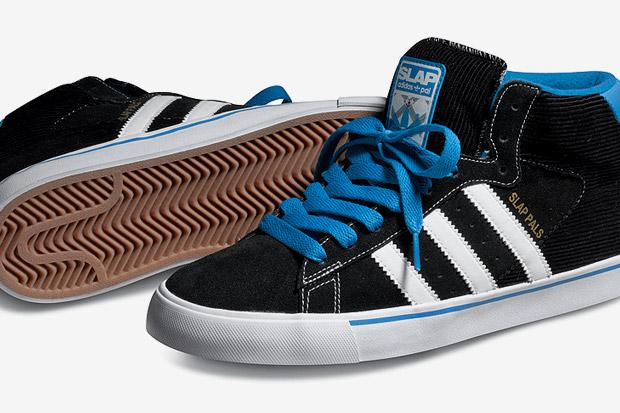 Adidas SB Spring/Summer '09