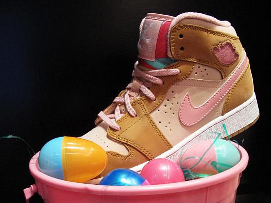 air jordan 1 hare easter pack 1 Air Jordan 1 Hare Easter Pack