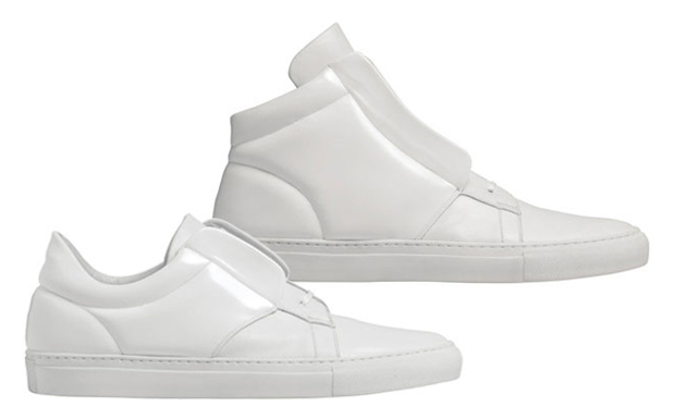 giuliano fujiwara 2009 fall footwear Giuliano Fujiwara 2009 Fall Footwear