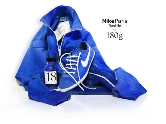 nike paris bastille 180g 1 Nike Paris Bastille by 180g