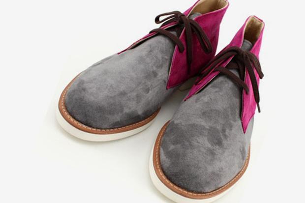 flaph fp angel desert boots 1 Flaph FP Angel Desert Boots