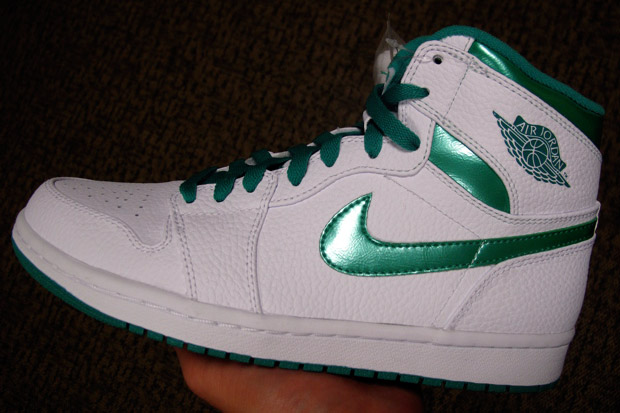 air jordan 1 metallic do the right thing pack 3 Air Jordan 1 Metallic Do The Right Thing Pack