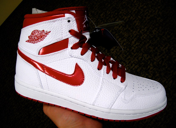 air jordan 1 metallic do the right thing pack 4 Air Jordan 1 Metallic Do The Right Thing Pack