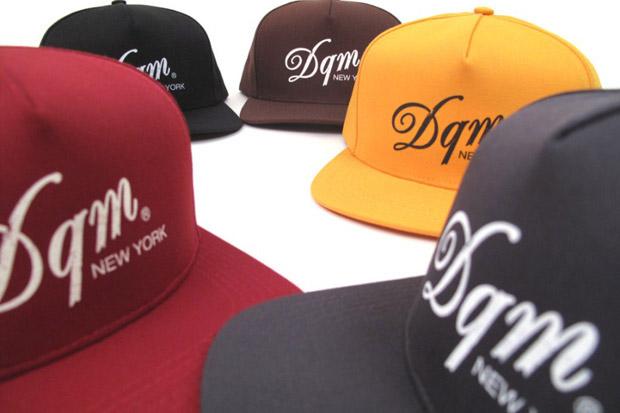 dqm 2009 summer headwear 1 DQM 2009 Summer Headwear