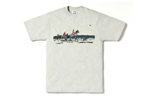 billionaire boys club hunting pattern 3 Billionaire Boys Club Hunting Pattern Collection