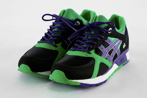 asics directional level 2009 fall winter sneakers 2 ASICS Directional Level 2009 Fall/Winter Sneakers Preview