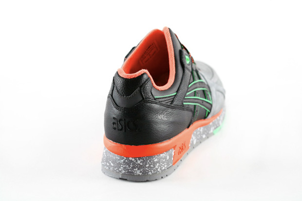 asics directional level 2009 fall winter sneakers 8 ASICS Directional Level 2009 Fall/Winter Sneakers Preview