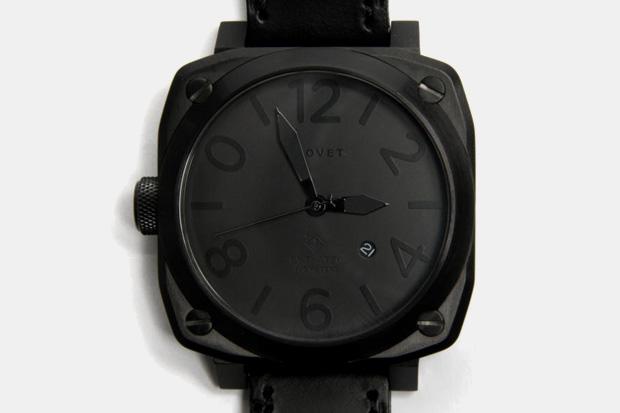 tsovet at76 watch 1 TSOVET AT76 Watch