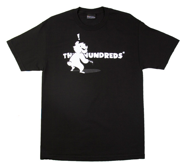 the hundreds 2009 fall winter rosewood 3 The Hundreds Rosewood 2009 Fall/Winter Collection