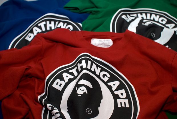 chocoolate 3rd anniversary bape bathing ape 4 Chocoolate 3rd Anniversary x A Bathing Ape Chocoolate Collection