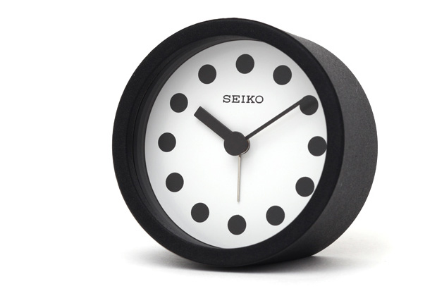 seiko power design alarm clock SEIKO Power Design Alarm Clock
