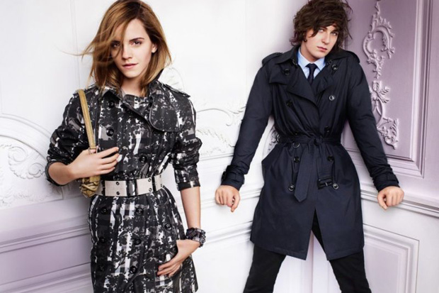 burberry 2010 spring ad campaign 8 Burberry 2010 Spring Ad Campaign