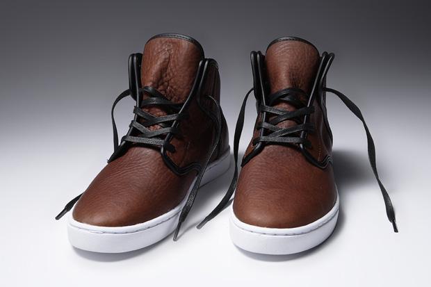 krew grant sneakers 1 KR3W Footwear Grant Preview