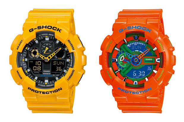 casio gshock 2010 march release 3 CASIO G SHOCK 2010 March Releases