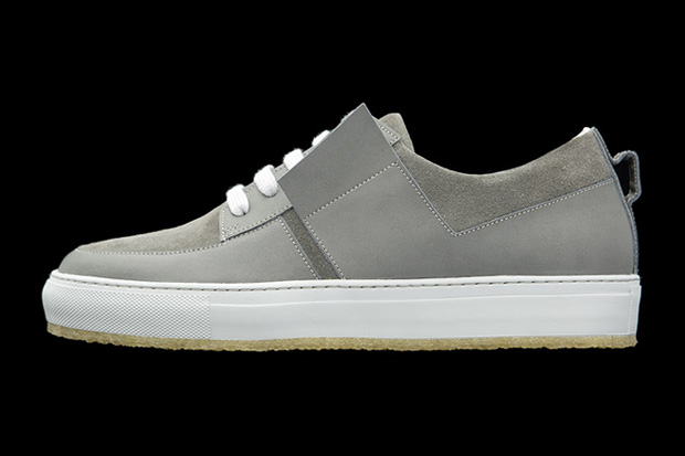kris van assche 2010 fall winter footwear 1 Kris Van Assche 2010 Fall/Winter Footwear Collection