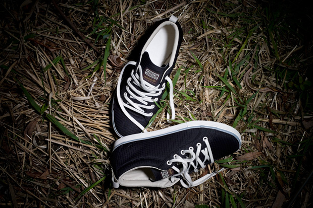 ransom adidas originals 2010 ss valley lo 1 Ransom by adidas Originals 2010 Spring/Summer The Valley Lo
