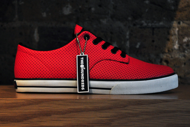 the hundreds johnson low new colorways 2 The Hundreds Johnson Low New Colorways