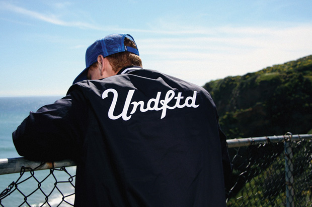 undftd 2010 spring summer lookbook 1 UNDFTD 2010 Spring/Summer Collection Lookbook
