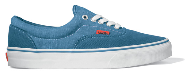 vans classics chambray pack 3 Vans Classics Chambray Pack