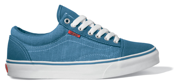 vans classics chambray pack 5 Vans Classics Chambray Pack