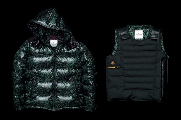 pharrell williams moncler outerwear 1 Pharrell Williams x Moncler Outerwear Collection
