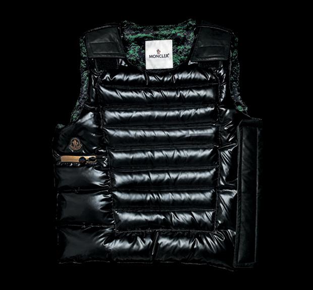 pharrell williams moncler outerwear 6 Pharrell Williams x Moncler Outerwear Collection