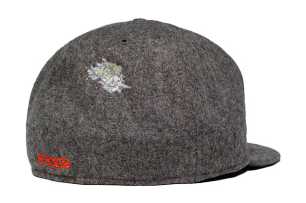 staple new era 2010 ss pigeon caps 4 Staple x New Era 2010 Spring/Summer Pigeon 59FIFTY Fitted Caps