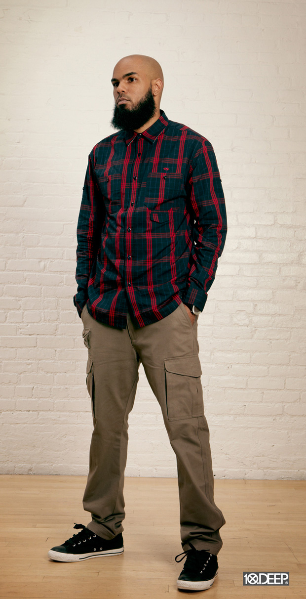 10 DEEP 2010 Lookbook - 5 - Stalley