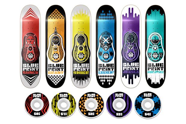mark war blueprint skateboards Mark Ward for Blueprint Skateboards