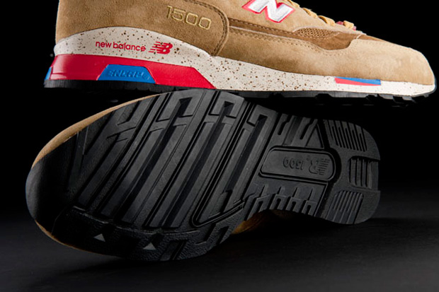undefeated new balance 1500 desert storm 4 Undefeated x New Balance 1500 Desert Storm
