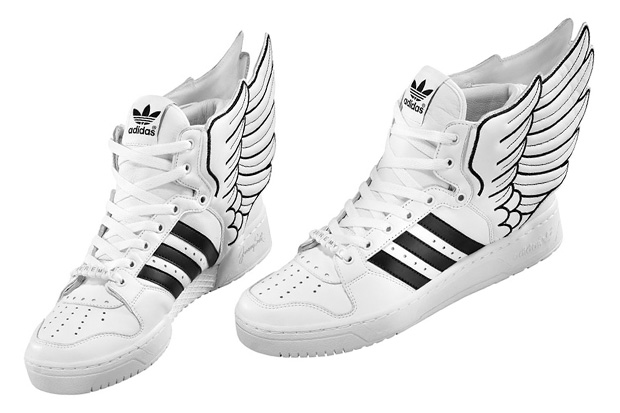 adidas originals jeremy scott js wings 2 1 adidas Originals by Originals Jeremy Scott JS Wings 2.0 Leather
