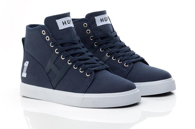 huf numero uno hupper sneakers HUF Hupper Numero Uno Sneakers