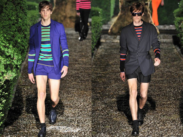 jil sander 2011 spring summer collection 4 Jil Sander 2011 Spring/Summer Collection