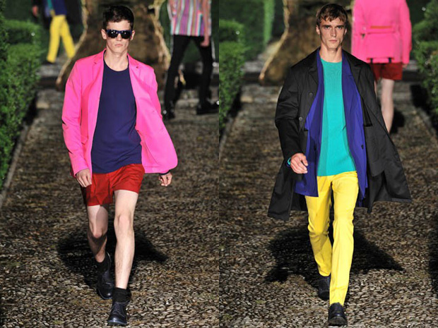 jil sander 2011 spring summer collection 8 Jil Sander 2011 Spring/Summer Collection