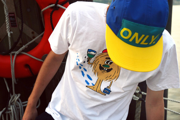 only ny june2010 releases 2 ONLY NY 2010 June New Releases