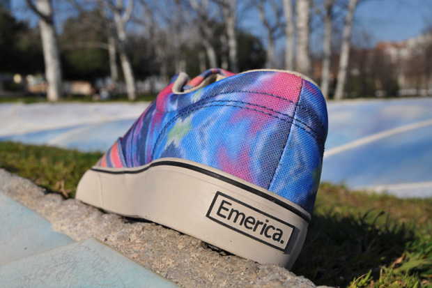 ea emerica reynolds crusiers 4 EA Sports x Emerica Reynolds Crusiers