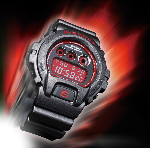 casio gshock mirror face collection releases 2 Casio G SHOCK Mirror Face Collection New Releases