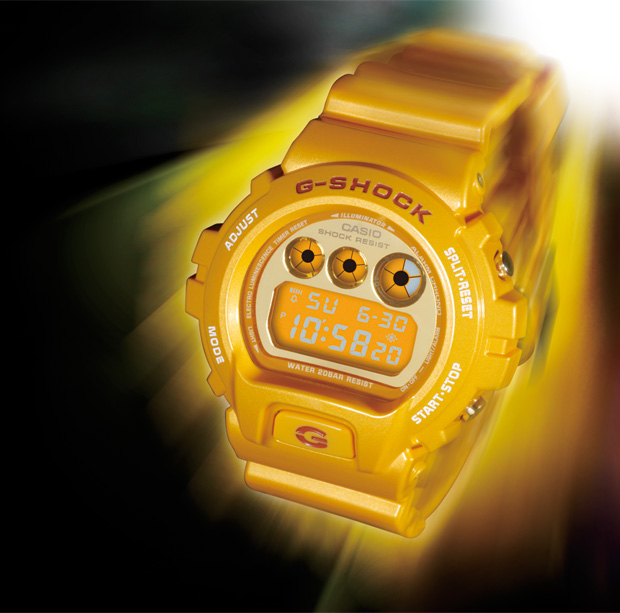 casio gshock mirror face collection releases 3 Casio G SHOCK Mirror Face Collection New Releases