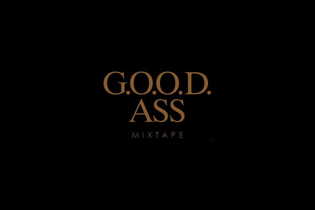 perajok kanye west good ass mixtape Perajok & Kanye West Present: G.O.O.D. Ass Mixtape