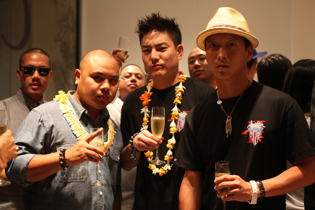 crooks castles hawaii store opening recap 6 Crooks & Castles Hawaii Store Opening Recap