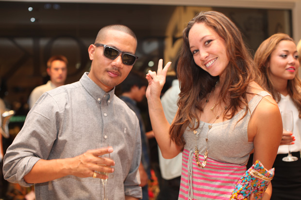 crooks castles hawaii store opening recap 7 Crooks & Castles Hawaii Store Opening Recap